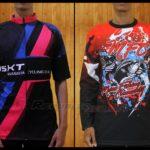 Pembuatan jersey mancing mania printing custom, bikin jersey mancing custom, pesan jersey mancing kaos printing mancing, Baju Mancing Mania (2) Baju Mancing Mania (1) Jersey-sepeda