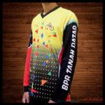 kaos sepeda printing, naju jersey sepeda printing kostum sepeda printing jersey sepeda custom