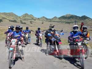 Jersey Motocross TDA Adventure